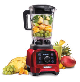 Hamilton Beach® Professional High-Performance Blender with Advanced Touch Control Panel